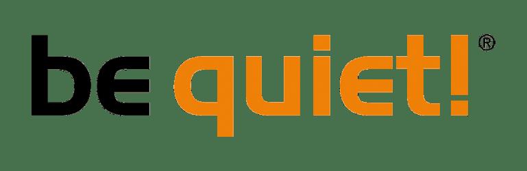 Bequiet logo