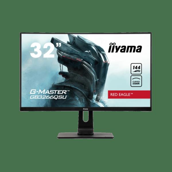 iiyama GB3266QSU-B1 1