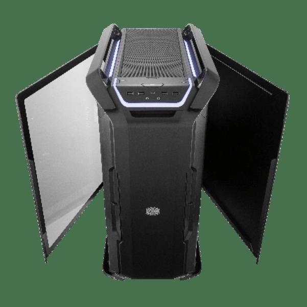 COSMOS C700P Black Edition
