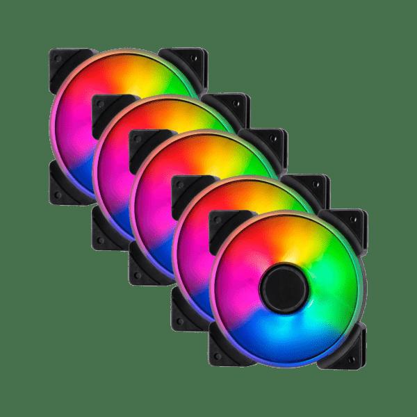 Fractal Design 5 pack