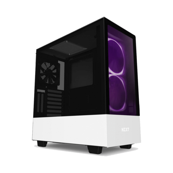 NZXT H510 Elite White