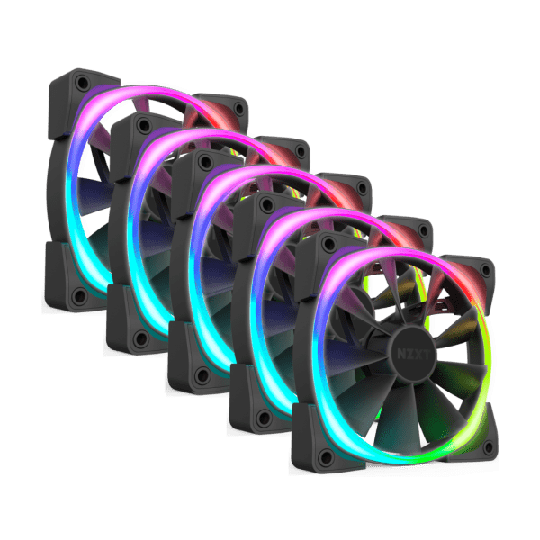 NZXT AER 2 RGB