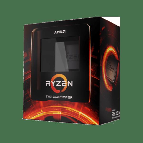 AMD Threadripper 3000 serie