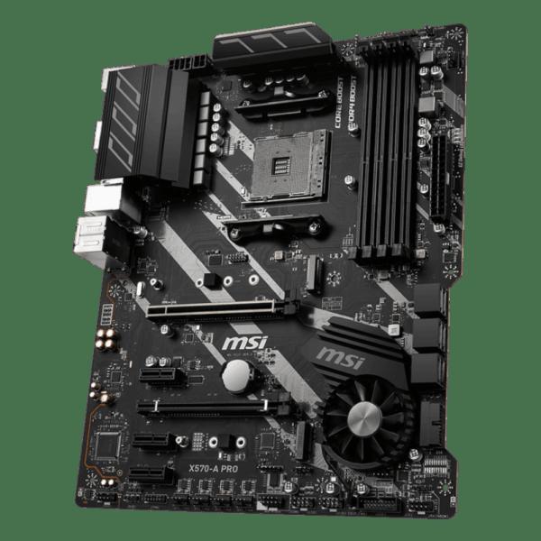 MSI X570-A PRO