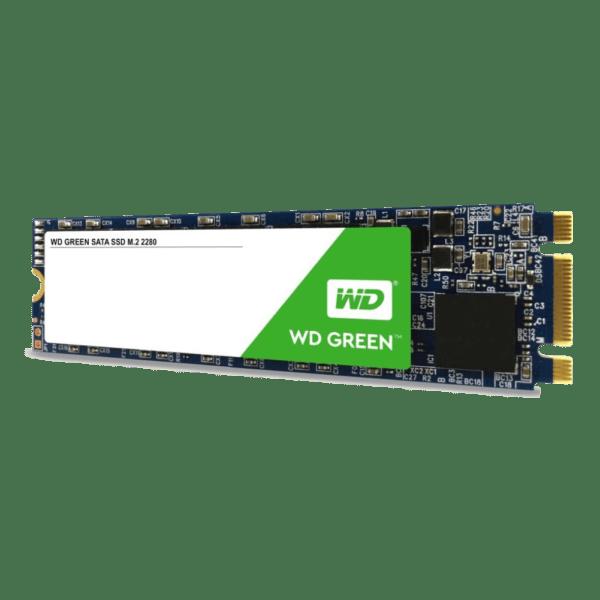 Western Digital Green M.2