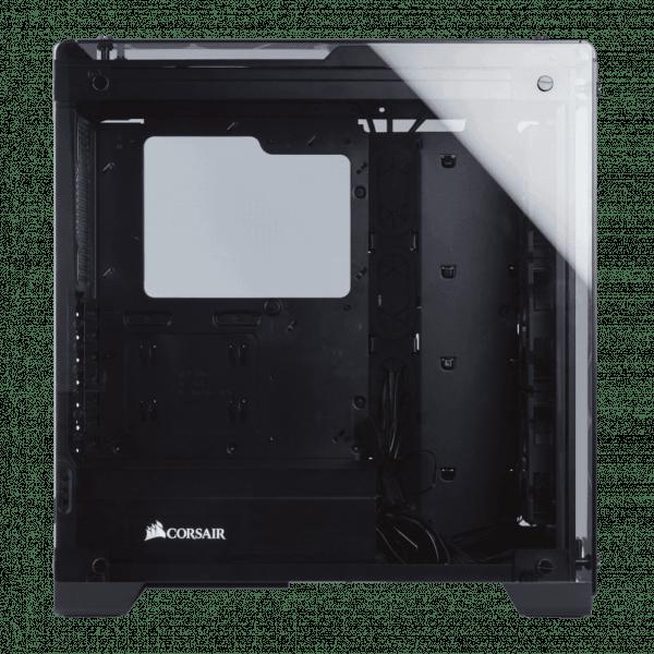 Corsair Crystal 570X Black