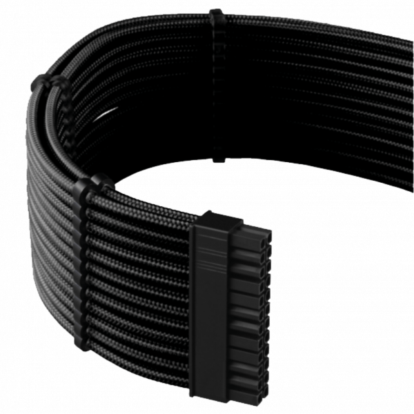 Pro Cable Sleeves Black
