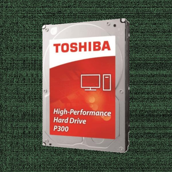 Toshiba P300 Performance HDD