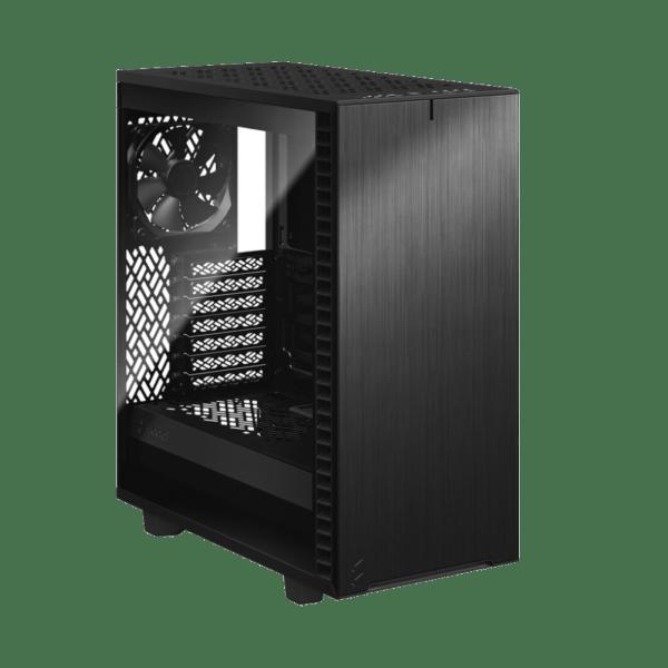 Fractal Design Define 7 Compact Light TG