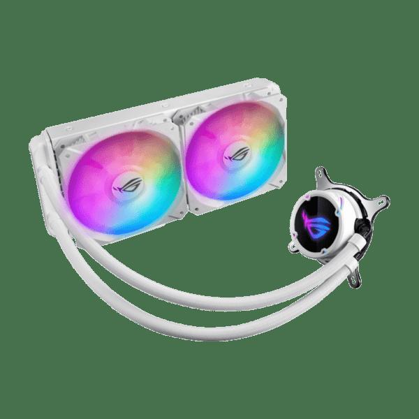 ASUS ROG Strix LC 240 RGB white