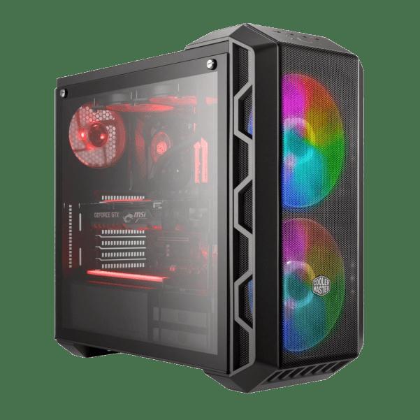 Cooler Master H500 ARGB