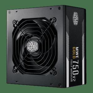 Cooler Master MWE Gold 750 - V2