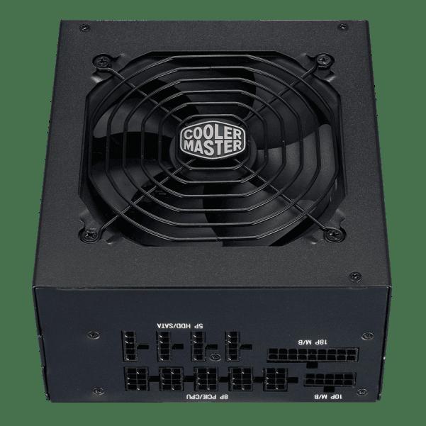 Cooler Master MWE Gold 850