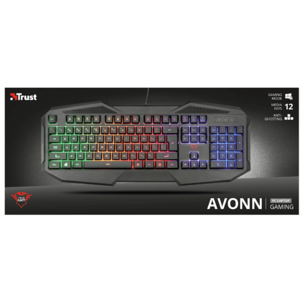 Trust GXT 830-RW Avonn