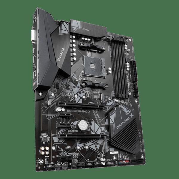 Gigabyte B550 Gaming X