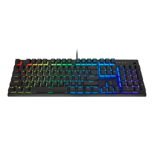 Corsair K60 PRO RGB
