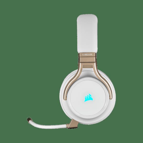 Corsair Virtuoso RGB Pearl
