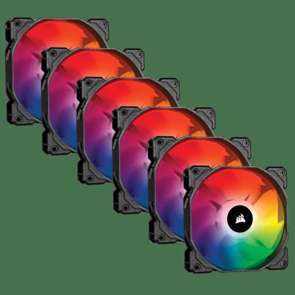 Corsair SP120 PRO RGB Case Fans