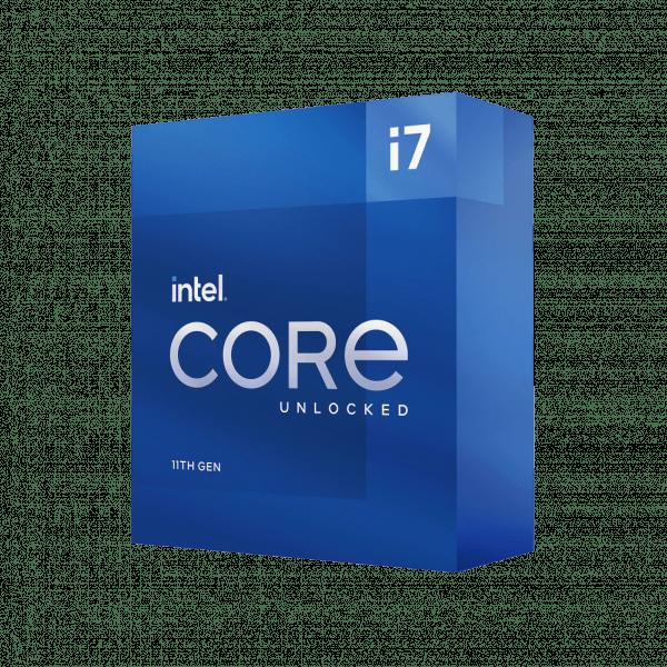 Intel I7 11700K