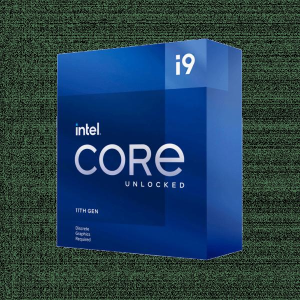 Intel I9 11900KF