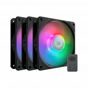 Cooler Master Sickleflow 120 ARGB 3 in1 - 1