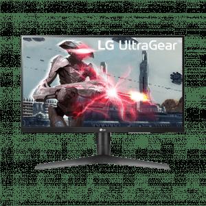 LG UltraGear 27GL650F-B