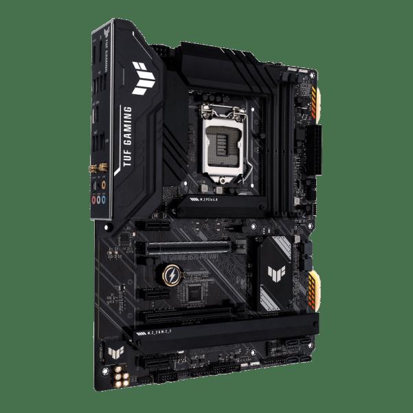 ASUS TUF Gaming H570-PRO Wifi