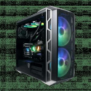 Evolve Gaming Platinum P12