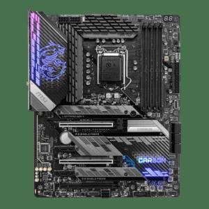 MSI MPG Z590 Gaming Carbon Wifi