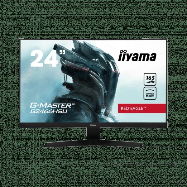 iiyama G-Master G2466HSU-B1
