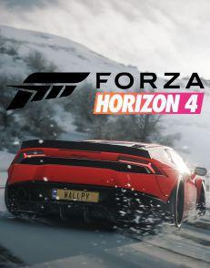 Forza Horizon 4 image
