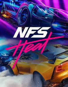 Need For Speed: Heat image