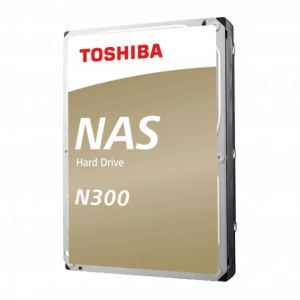 Toshibe N300 Nas HDD