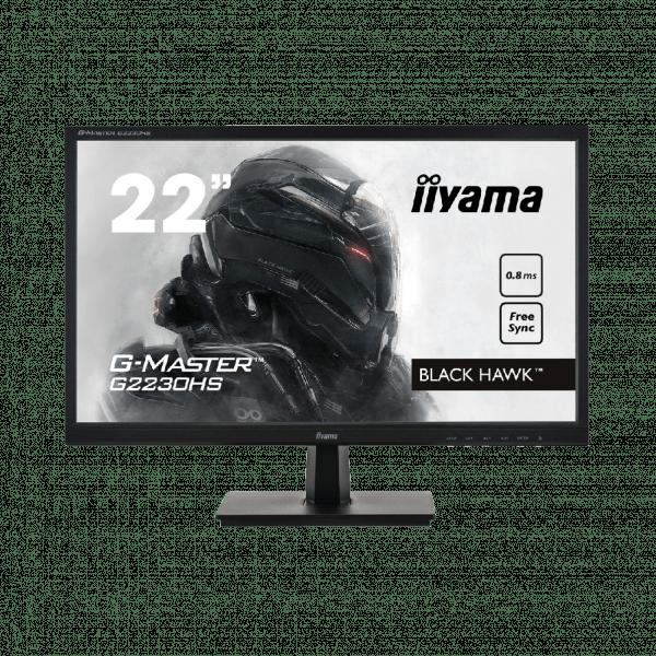 iiyama G-Master G2230HS-B1
