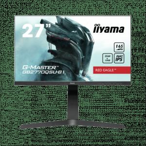 iiyama G-Master GB2770QSU-B1