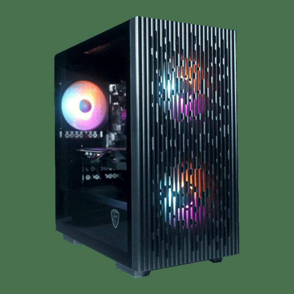 Evolve Gaming Bronze D1