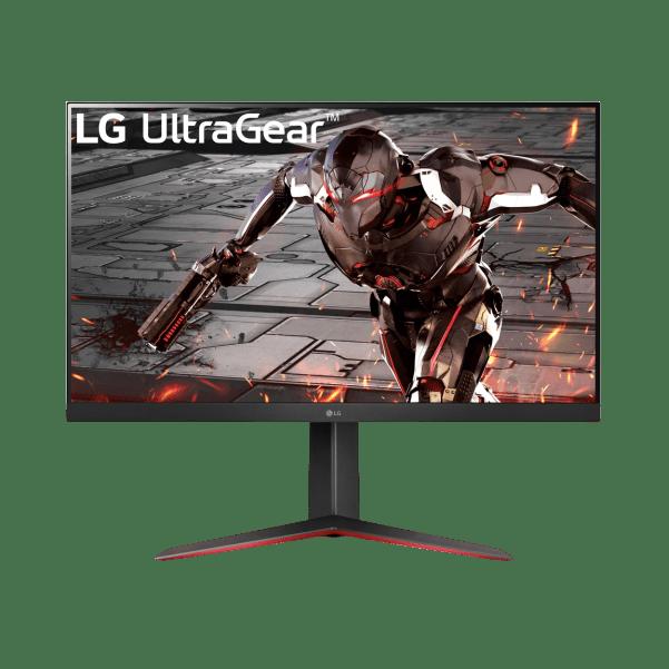 LG UltraGear 32GN650-B
