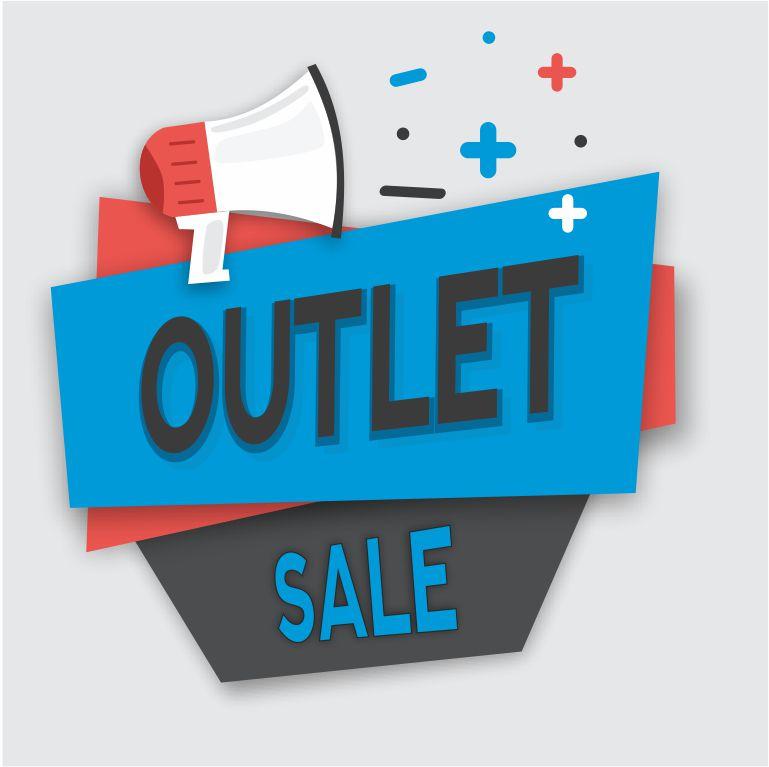 Outlet Sales 768 px