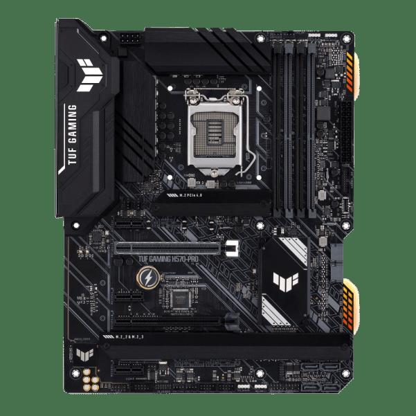 ASUS TUF Gaming H570-Pro Afbeelding van een nieuw product