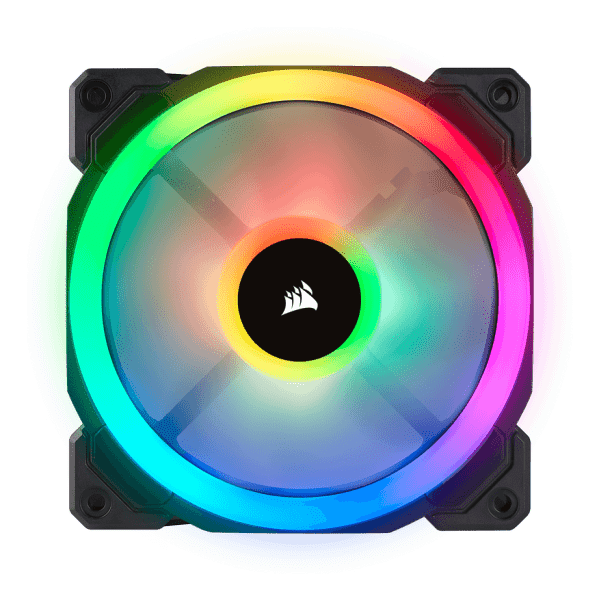 Corsair LL120 RGB LED (Single pack)
