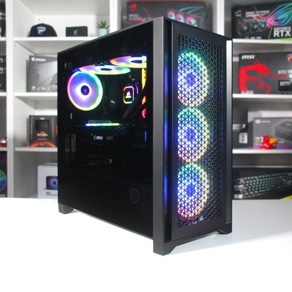 Evolve Gaming Gaming PC